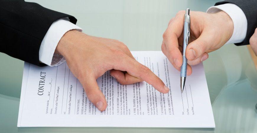 La causa del contratto come legge di copertura dell'operazione negoziale
