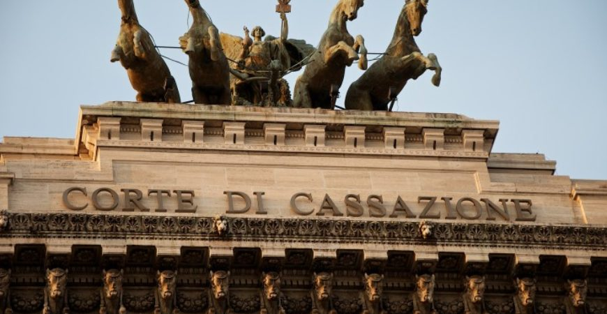CAUSALITA' OMISSIVA E ORGANIZZAZIONI COMPLESSE