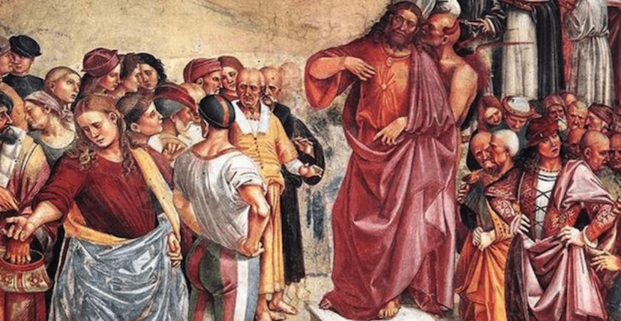 L'Anticristo e l'Unione degli Stati Uniti d'Europa